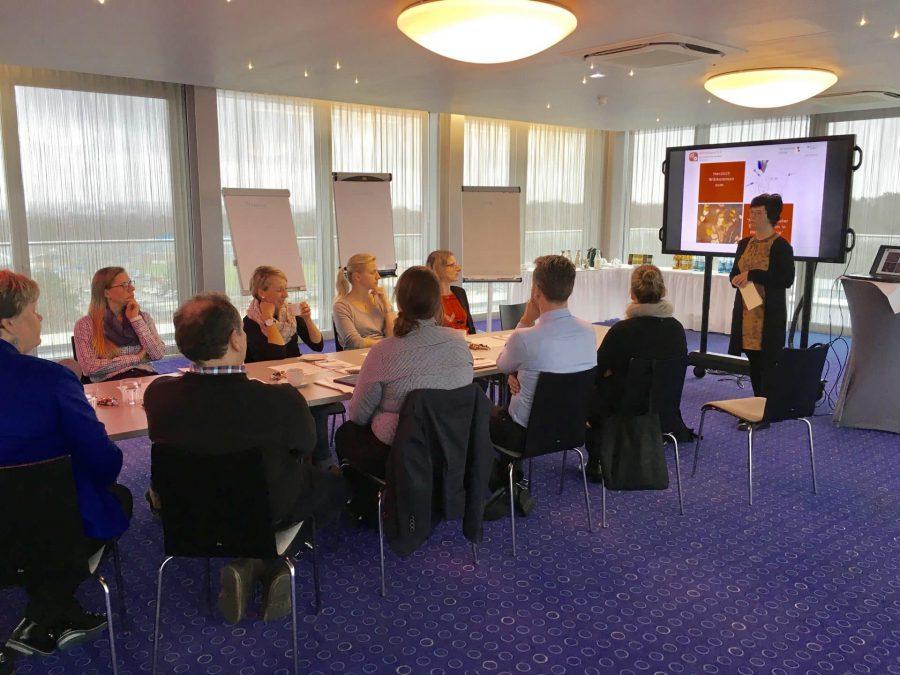 Best Practice Digitalisierung | Haffhus | Digitalisierung
