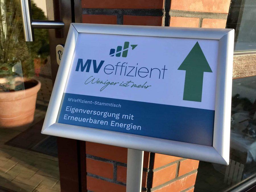 MVeffizient-Stammtisch im Haffhus