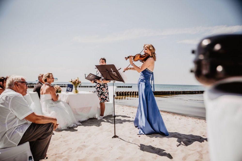 Hochzeit feiern im Haffhus