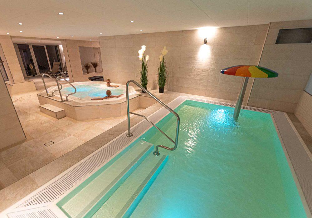 Pools | Haffhus |