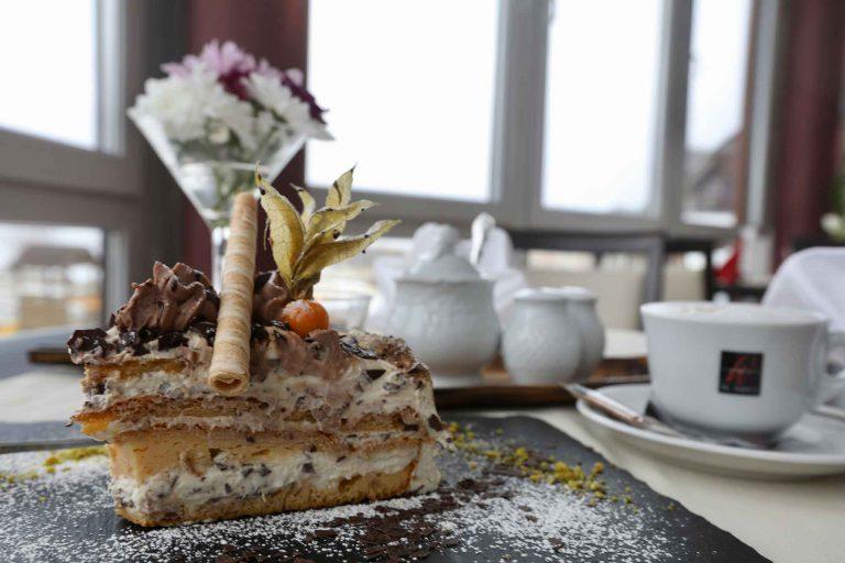 Gastronomie | Haffhus |