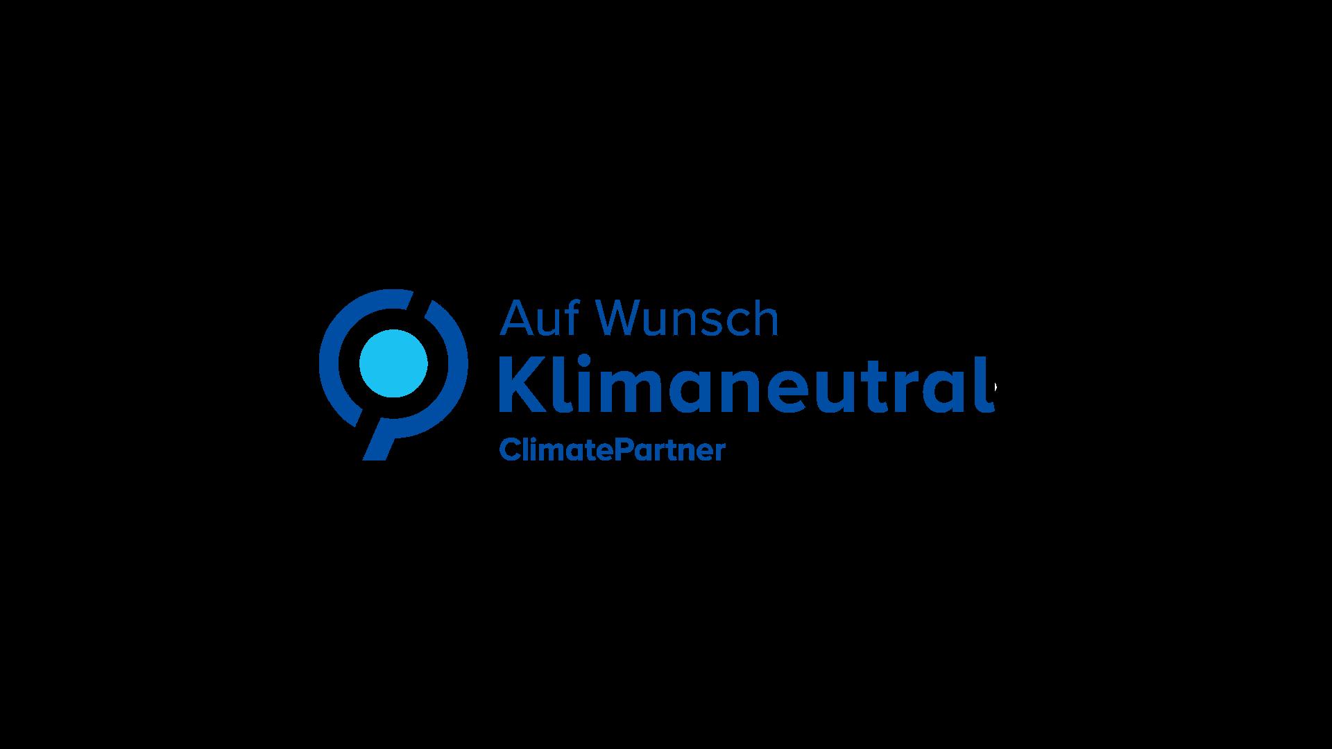 Klimaneutrale Tagung im Haffhus mit ClimatePartner