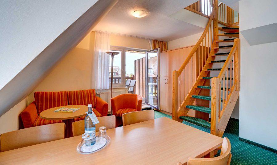 Maisonette Apartment | Haffhus |