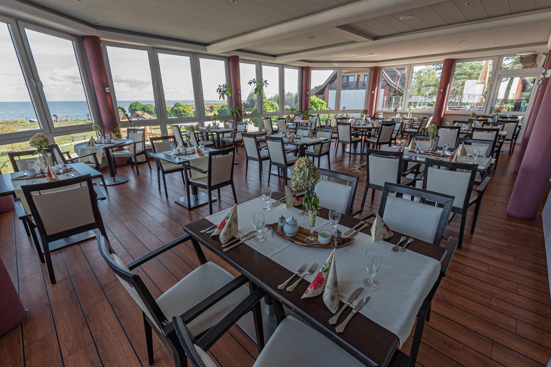 Restaurant | Haffhus |